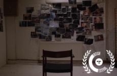 THE PHOTOGRAPHER Trailer